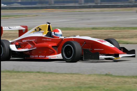 HSR 10 Formula Renault