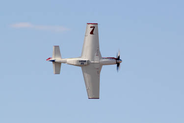 NCAR12 Strega by Atmosphotography