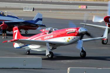 NCAR12 Strega II by Atmosphotography