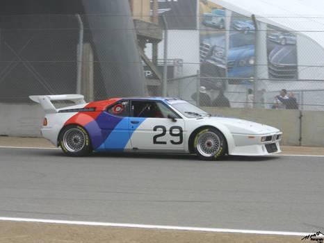 BMW M1 II
