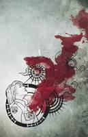 Mikasa by brokenstation