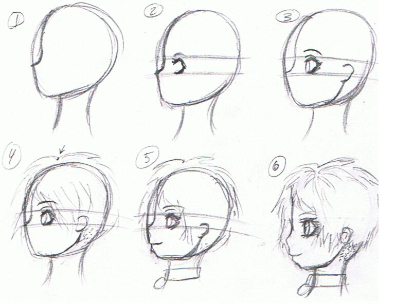Manga Tutorials favourites by shaigrrl on DeviantArt