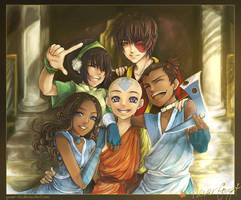 Avatar - Never Forget