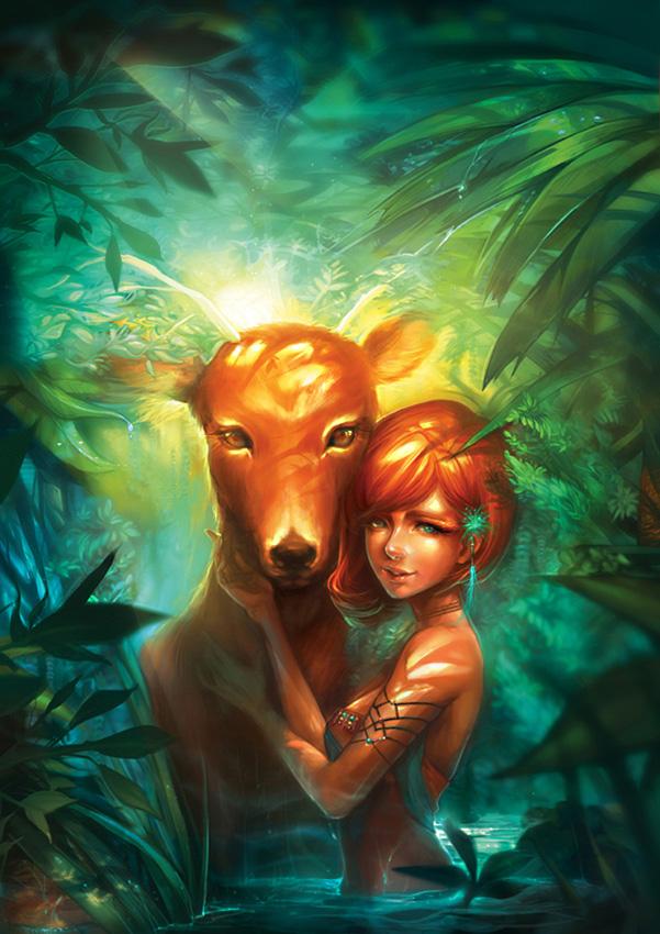 Kingdom Carousel - Rebirth by Yume-Rie