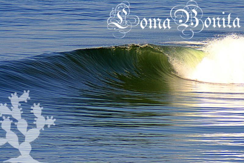 Loma Bonita by shanok