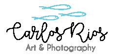Carlos Rios logo by shanok
