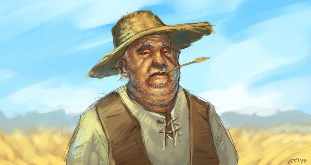 Farmer by nevardaed