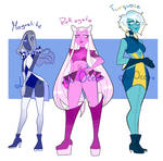 Gems adoptables SET PRICE CLOSED (0/3) available