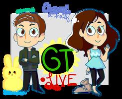 GTLive by snarkyjinx
