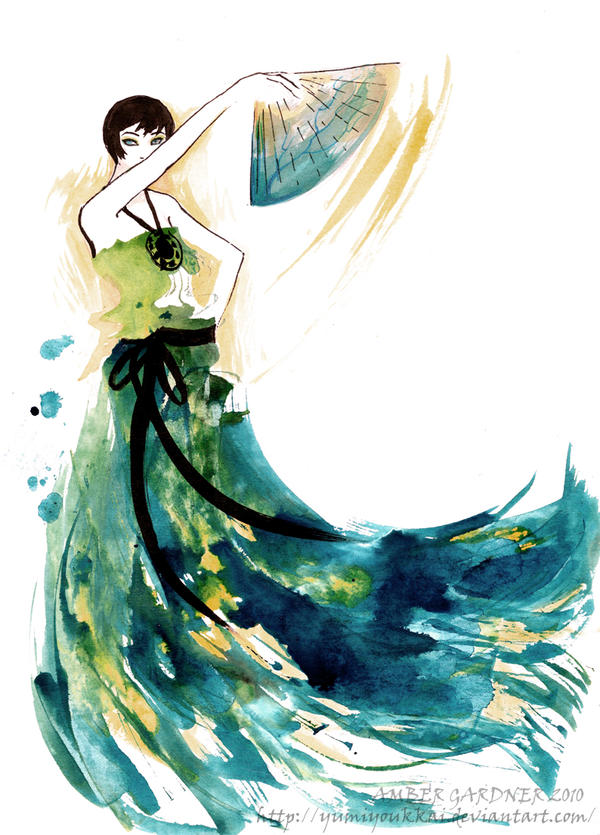 Wind-Swept by YumiYoukkai