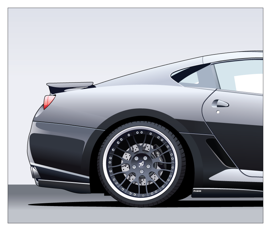 Hamann Ferrari 599GTB Fiorano By Under18carbon On DeviantArt