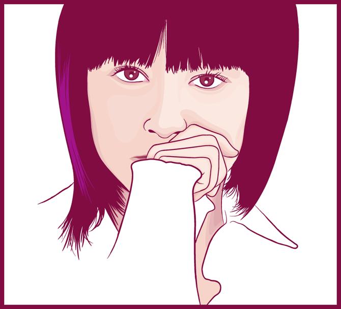 Rinko Kikuchi by under18carbon