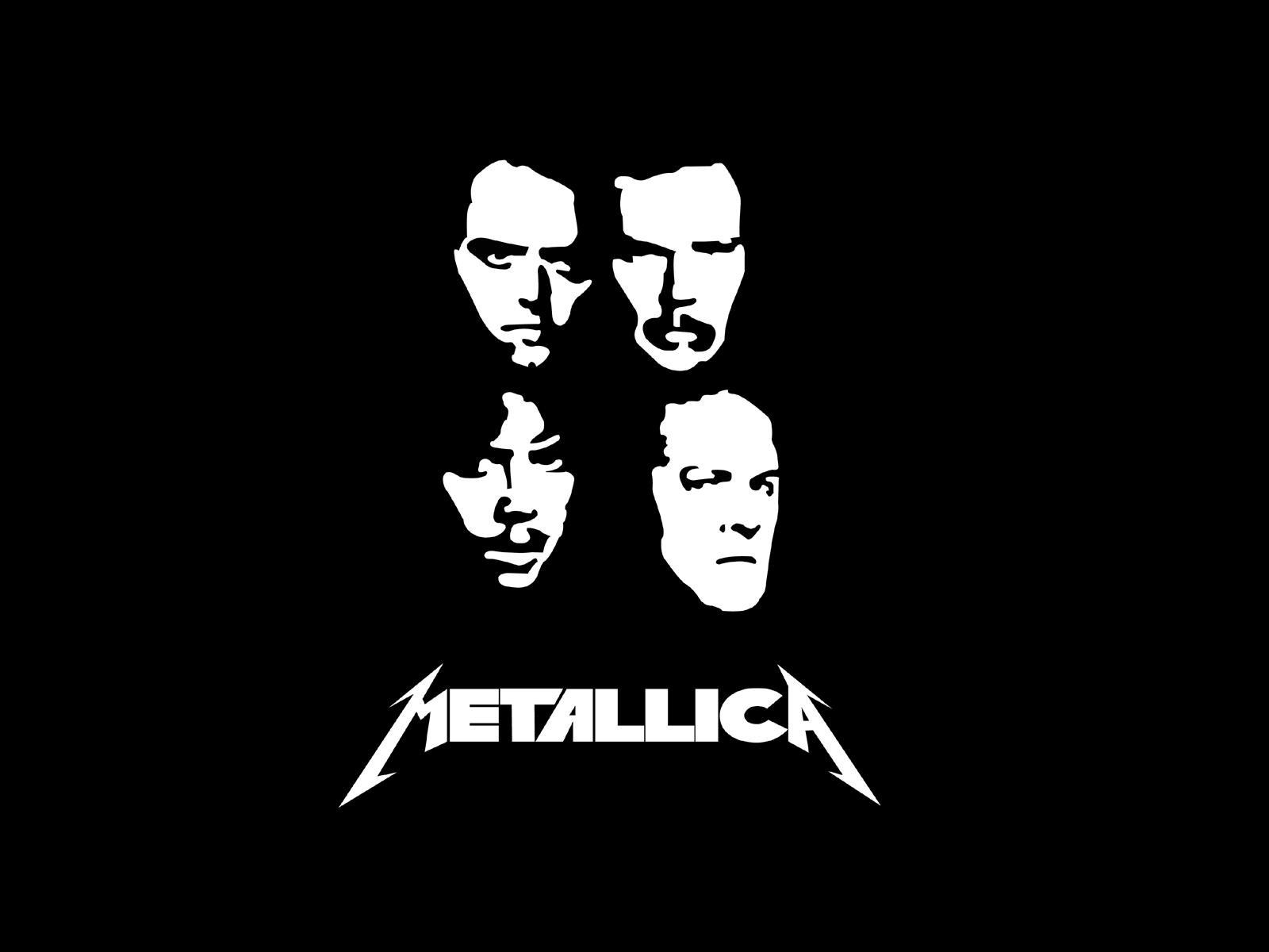 Metallica by under18carbon on DeviantArt
