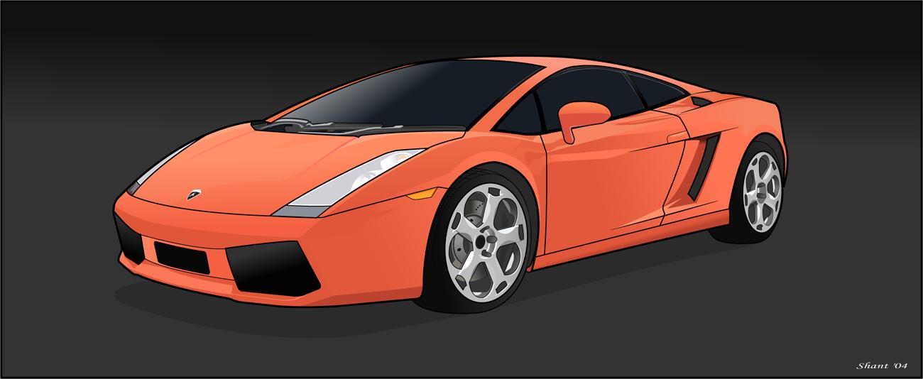 ::Lamborghini Gallardo:: by under18carbon