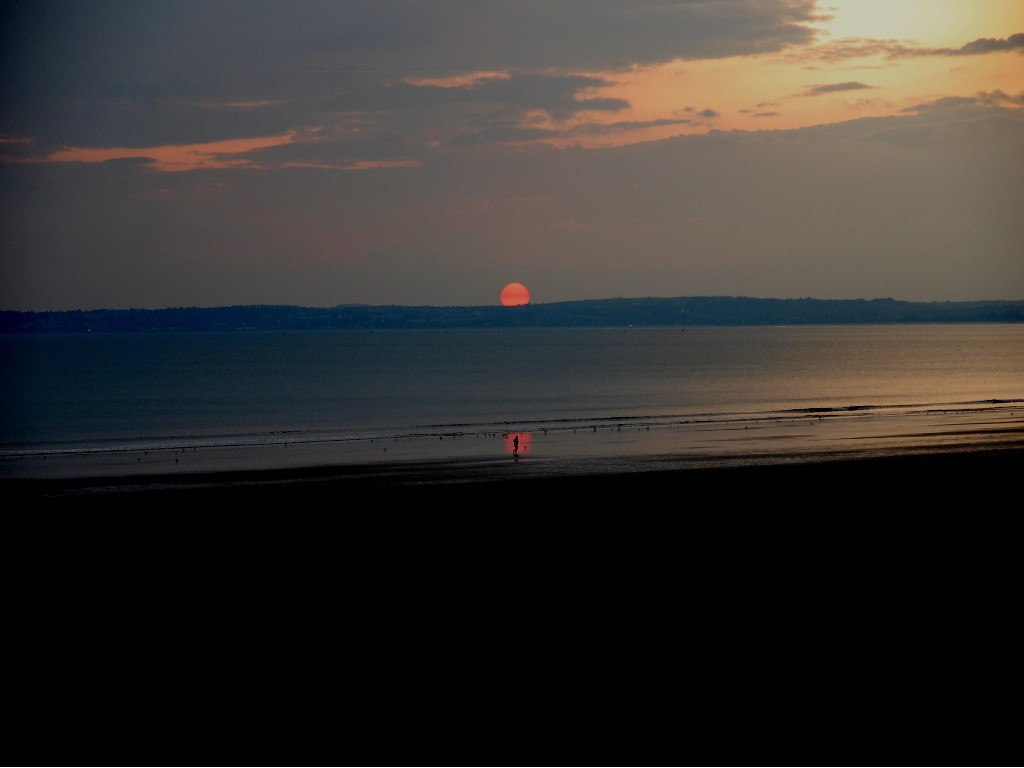 Beach Jogger by taramara