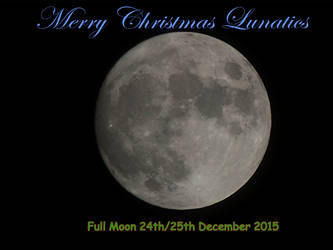 Dec 24th/25th