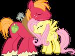 FlutterMac by asdflove