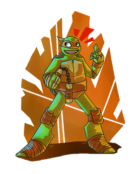 mikey by lupus-miles