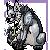 dark pooch pixel. by Gumidrop