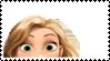 Rapunzel Face by Gumidrop
