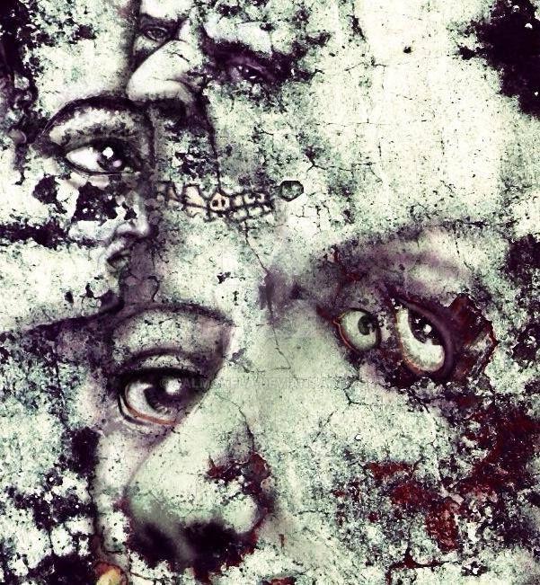 ojos que no ven... by salmonela