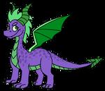 Reignited Spyro by Spyro-Solstice