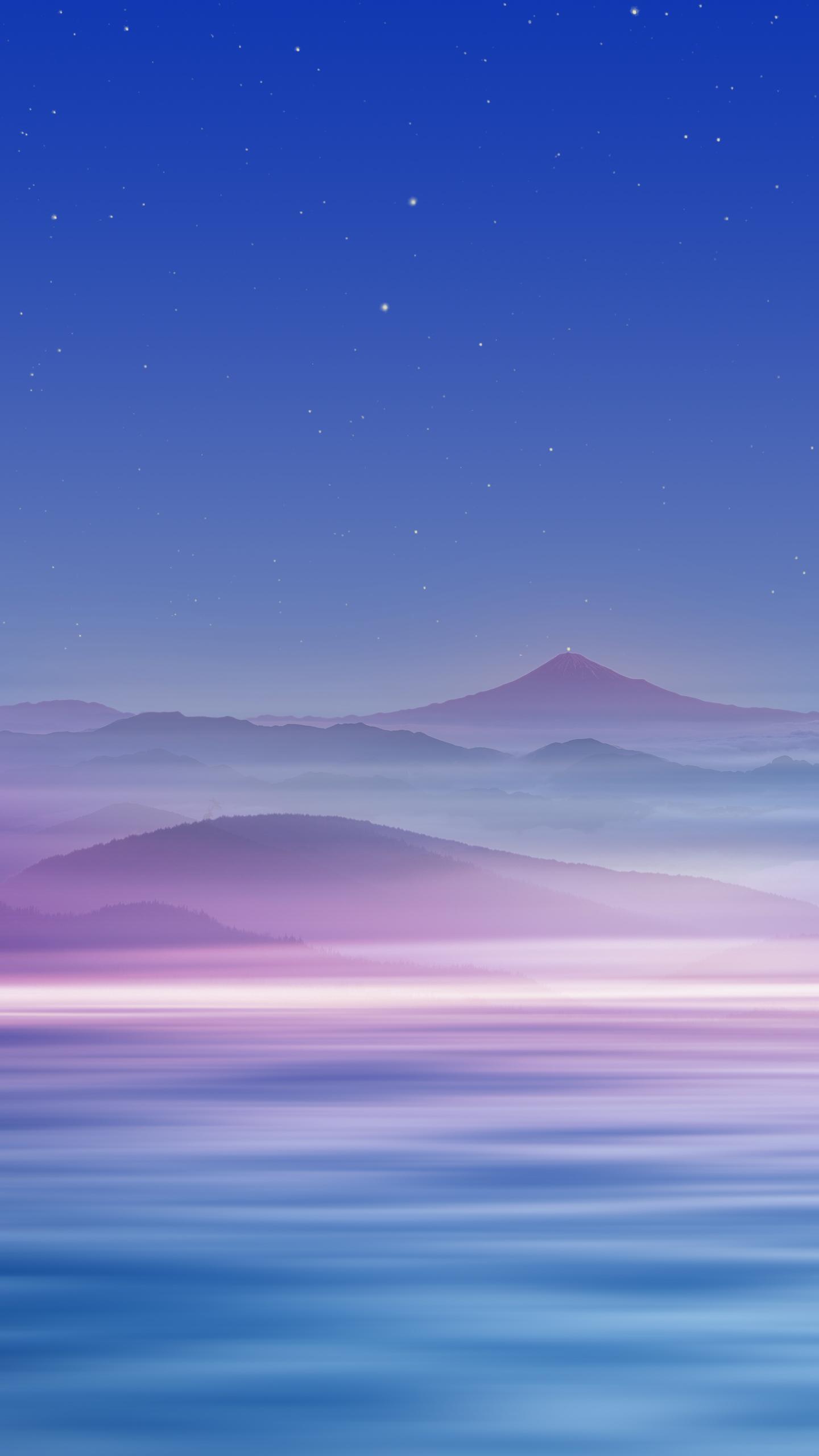 Amato Mountain Wallpaper Galaxy S7 Edge by mobi900 on DeviantArt QH26