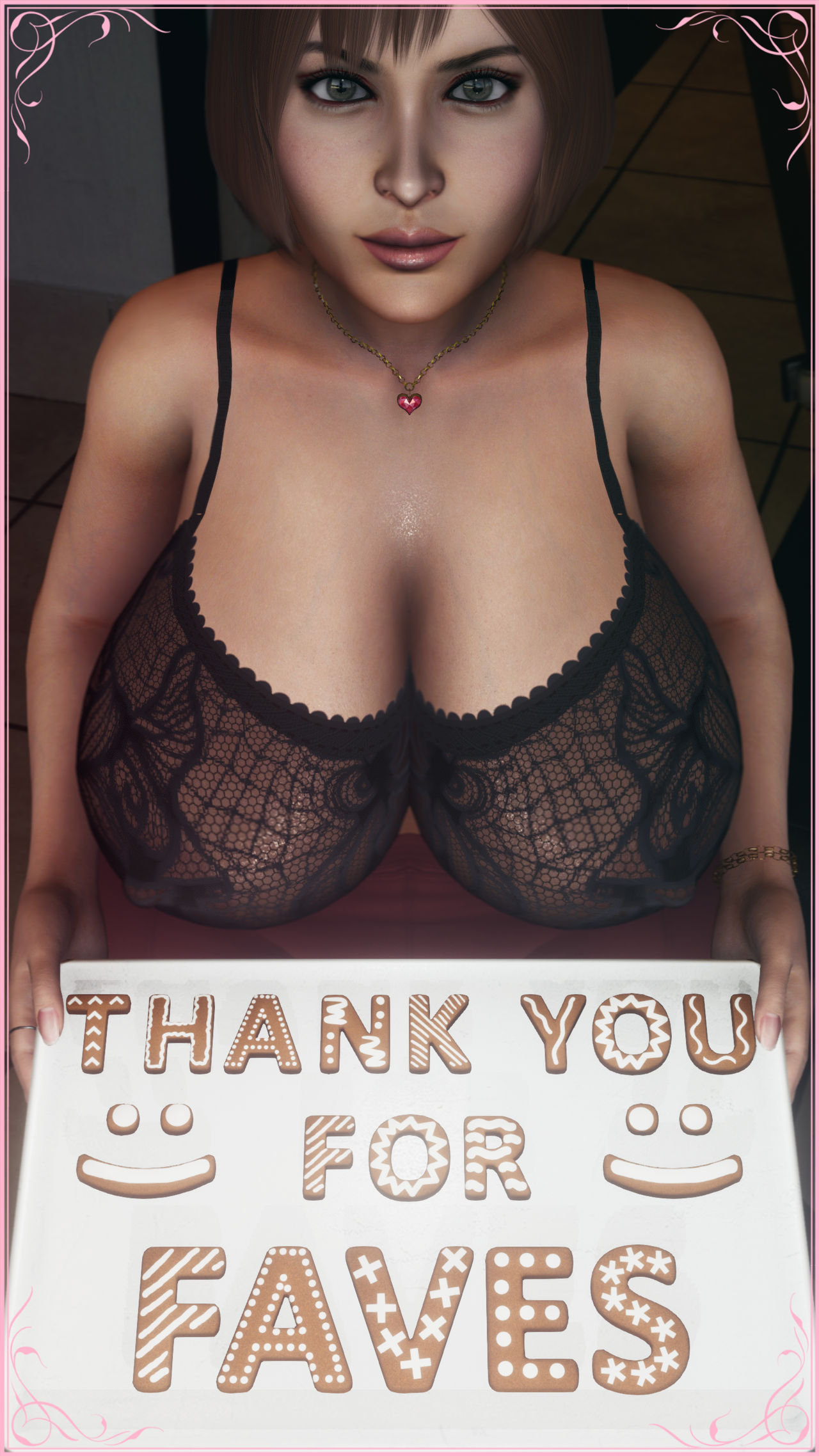 Thank you for Faves