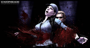 Its time to die, Jill !!
