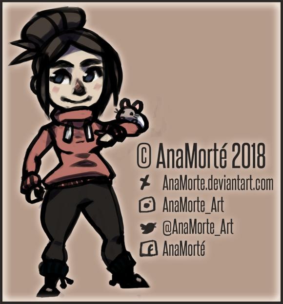 AnaMorte's Profile Picture