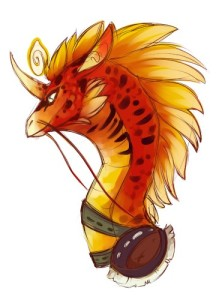DragonFoxAdopts's Profile Picture