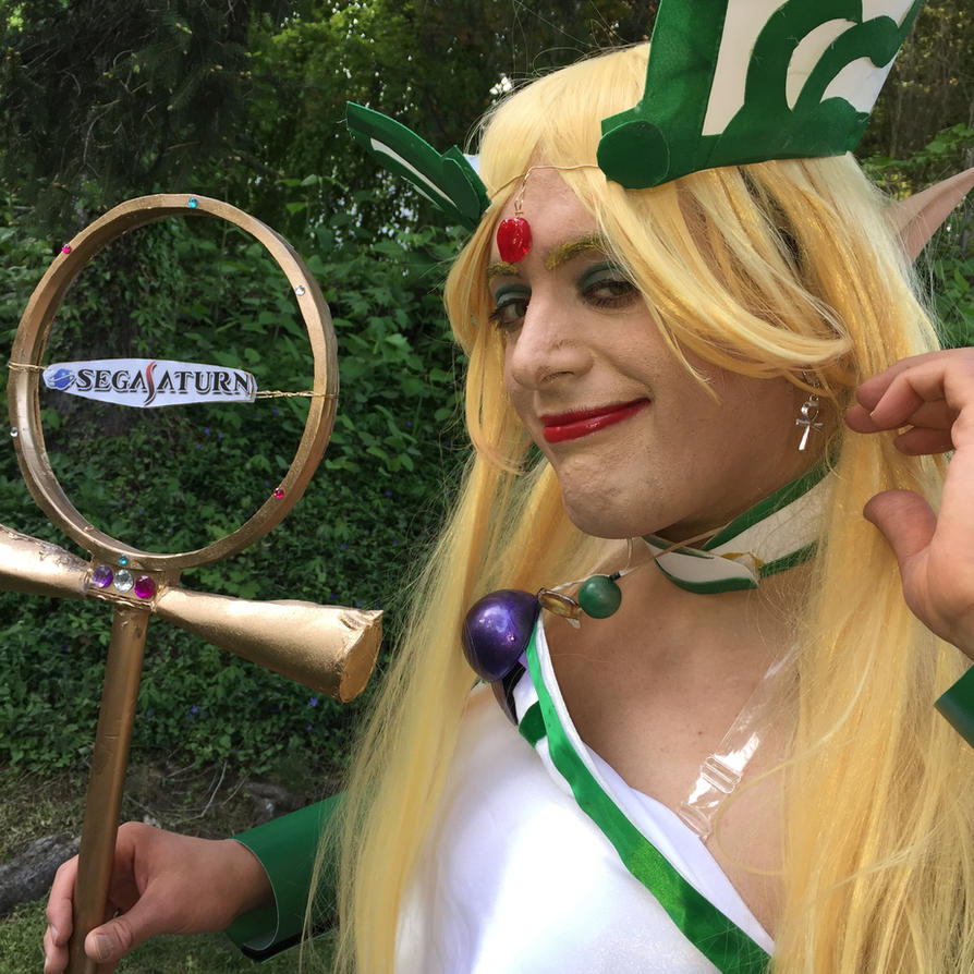Hedva cosplay 3 by Shinto-Cetra