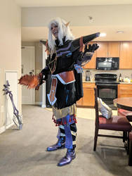 Ghaleon at Magfest