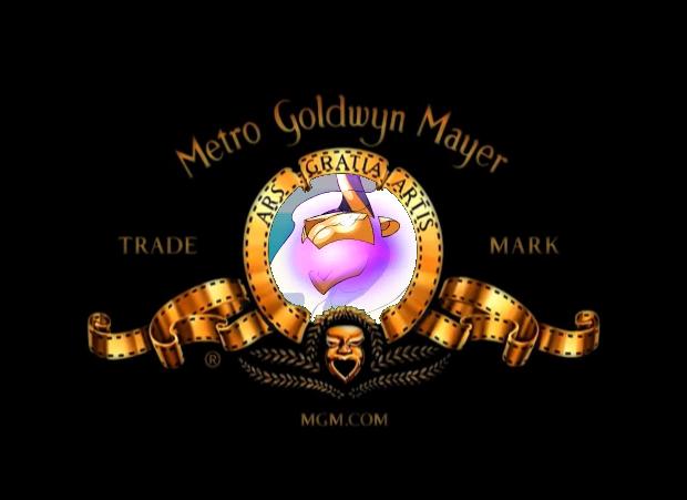 MGM Zephyrmane by Stormourner