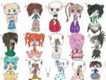 Betta Bby Adopt Sheet~(CLOSED)
