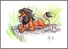 .Scar. by Steff-Magalhaes