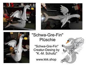 SwaGriFin - Plushi