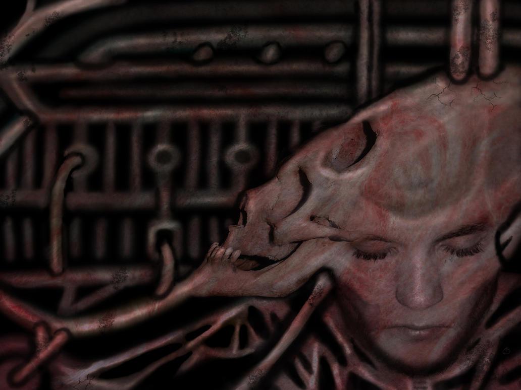 Psychosis v.3 by MistaBobby
