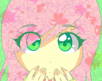 Flowers by p-l-u-m-b-u-m
