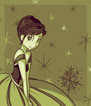 Pretty Princess - palette #11
