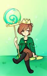 Lollipop Prince by p-l-u-m-b-u-m