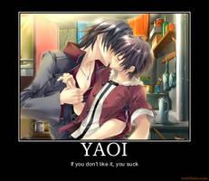 Yaoi 83 by DaylightShadows