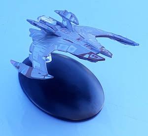 Dominion battleship