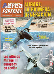 Other special magazine: Mirage by DingoPatagonico