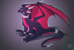 Depth (Cynder the dragon)