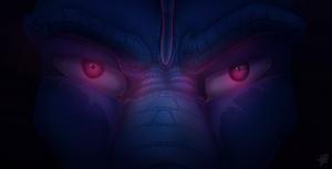 Eyes of a Killer by Epic-Starzz
