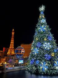Christmas in Vegas by Thalea