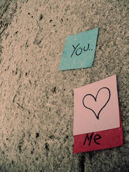 You Love Me . by street-rebel