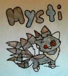 Mysti for leafstep by Leopardpool-07