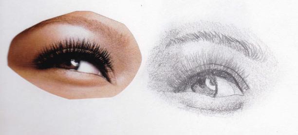 Eye Drawing2 by Leopardpool-07